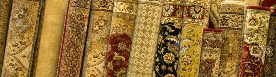 Alfombras baratas madrid alfombra manaos rectangular with for Cortinas azules baratas
